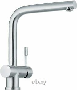 Franke Atlas Stainlees Steel Pull Out Spray Mixer Kitchen Tap New