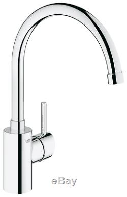 Grohe Concetto kitchen Single-Lever Sink Mixer Tap Spout Wivel 32661003