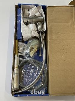 Grohe Minta Kitchen Sink Mixer Pull Out Spout Chrome