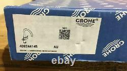 Grohe Red Duo Chrome effect Chrome-plated Water boiler tap-no-4145/8001/2045