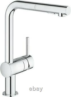 Grohe Tap Minta Single-lever Sink 1/2 Mixer 30274000