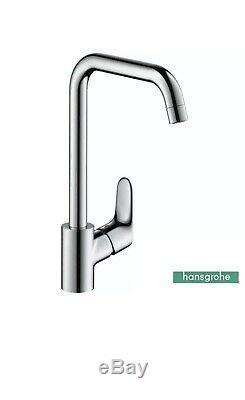 Hansgrohe Kitchen sink mixer tap 31822000
