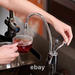 InSinkErator HC1100 Boiling Hot & Filtered Cold Water Kitchen Tap + Neo Tank