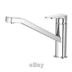 SINK MIXER Tap Faucet Kitchen Swivel Taps Methven Glide Chrome Tapware 03-9852M