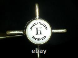 Solid Brass Howard Bird Kitchen Mixer Tap Original Old Vintage Reclaimed